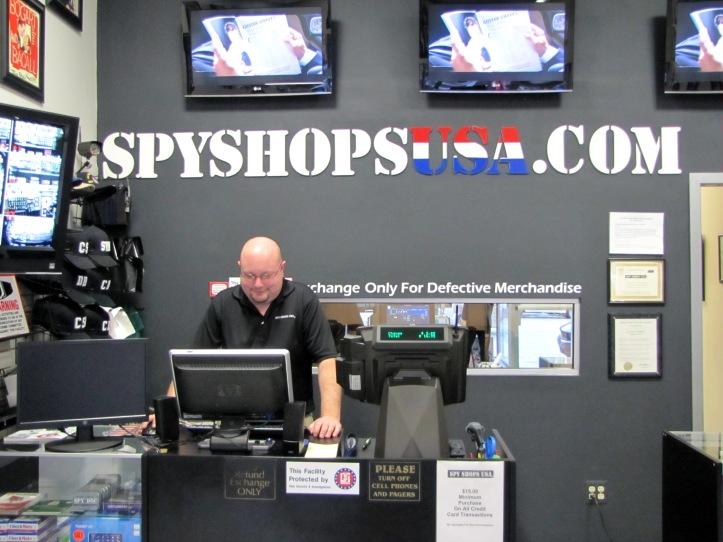 Gary Kaye, manager. STEPHANIE SOKOL/OU News Bureau