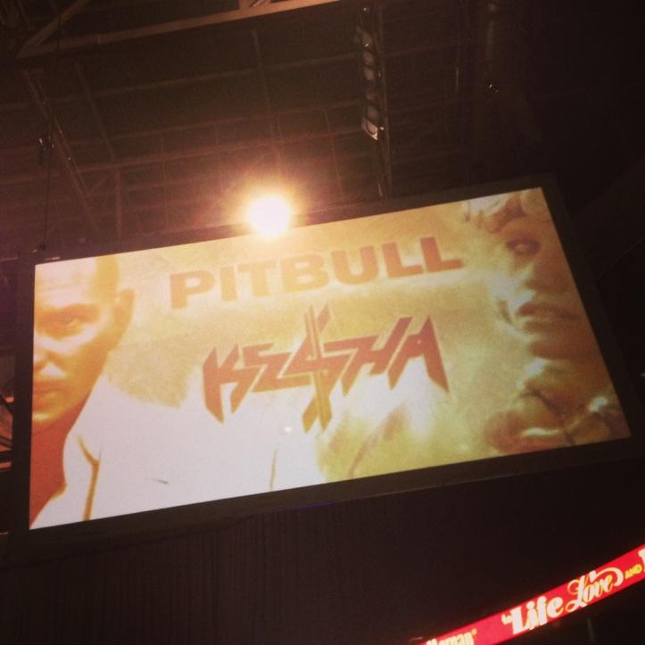 Pitbull.Kesha
