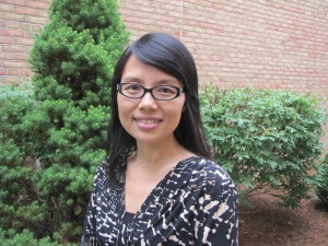 "Photo/Stephanie Sokol Dr. Qian ""Beth"" Zou will take over as interim associate dean of the Oakland University engineering department July 18."